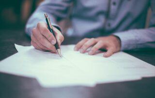 HOA Property Insurance Policy