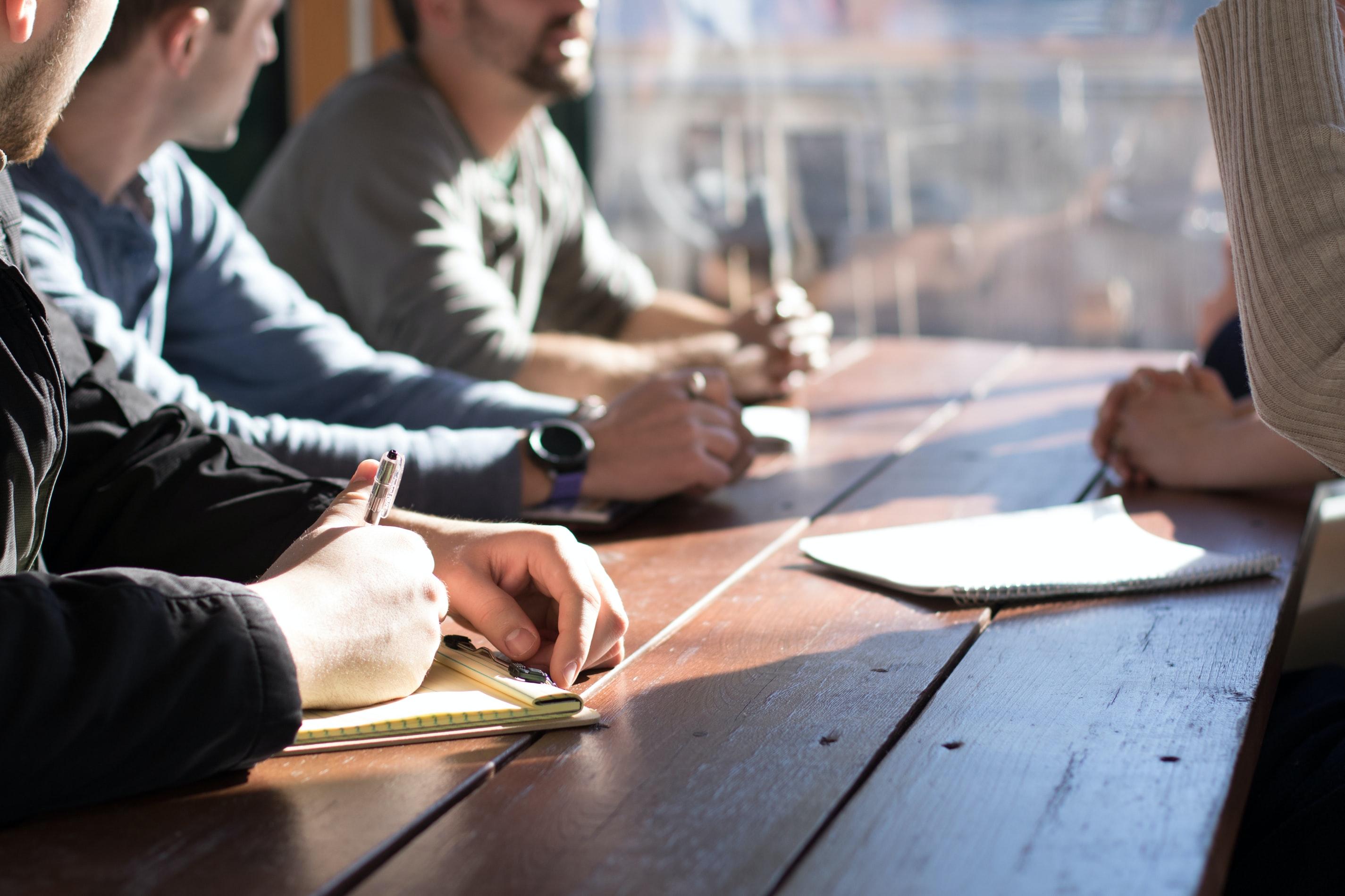 5 Qualities of Good HOA Board Member